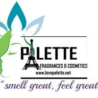 Palette Fragrances And Cosmetics