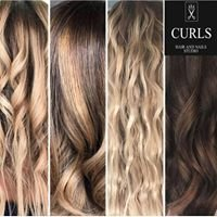 Curls- HAIR and NAILS studio