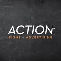 Action Signs & Advertising
