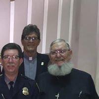 Oklahoma Law Enforcement Chaplains Foundation