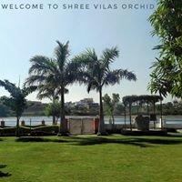 Hotel ShreeVilas Orchid, Udaipur