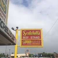 Scatchell's Beef