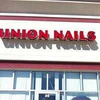 Union Nails