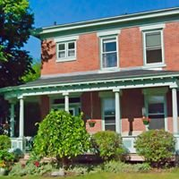 Neumann House Bed & Breakfast
