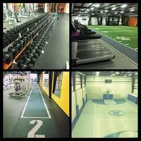 The Competitive Edge - 24/7 Fitness & Training