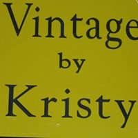Vintage by Kristy
