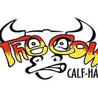 The Cow Calf-Hay