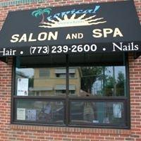 Tropical Sunsation Salon and Spa