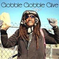 Gobble Gobble Give Las Vegas