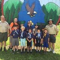 Cub Scout Pack 3538