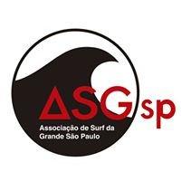 Associação de Surf da Grande São Paulo