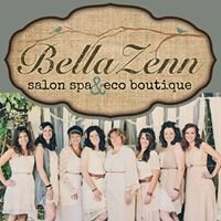 The Bella Zenn Salon Spa & Eco-Boutique