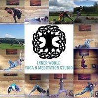 Inner World Yoga & Meditation Studio