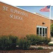 St. Alphonsus Catholic School - Greendale