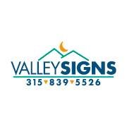 Valley Signs