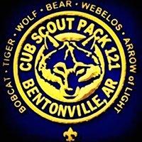 Cub Scout Pack 121