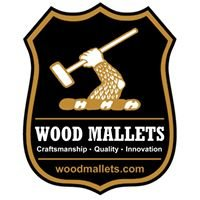 Wood Mallets Polo