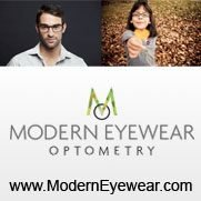 Modern Eyewear Optometry