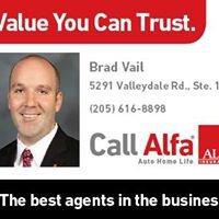 Brad Vail - Alfa Insurance