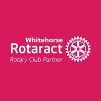 Rotaract Club of Whitehorse