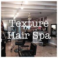 Texture Hair Spa