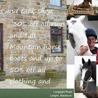 Longsight Riding School and Tack Shop