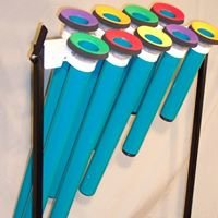 Unity Through Percussion / Joia Tubes