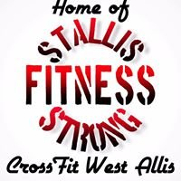 CrossFit West Allis/Stallis Strong Fitness