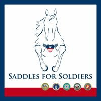 Saddles for Soldiers