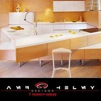 Amr Helmy Designs