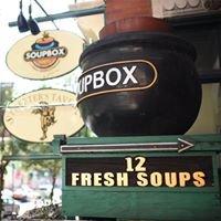 Soupbox - 50 E. Chicago Avenue