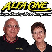Alfaone Carpet Cleaning and Pest Management