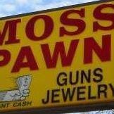 Moss Pawn & Guns