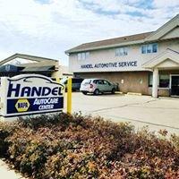Handel Automotive Service Inc.