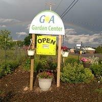 G and A Garden Center