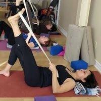 Centre de Yoga Transformation