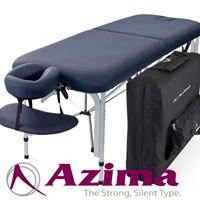 Azima Massage Tables