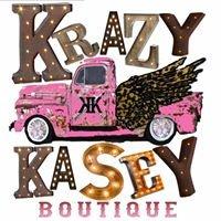 Krazy Kasey's Boutique