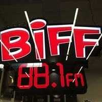 WBFH 88.1 FM, The Biff