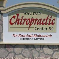 Waupun Chiropractic Center