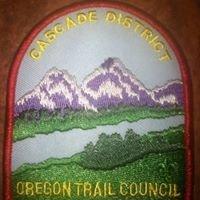 Cascade District, Boy Scouts of America