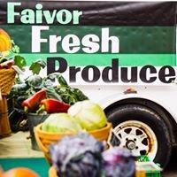 Faivor Fresh Produce