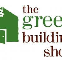 The Green Building Shop