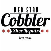 Red Star Cobbler Shoe Repair