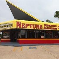 Neptune Submarine Sandwiches