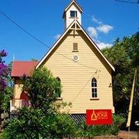 The Yellow Church Yoga & Natural Health Centre