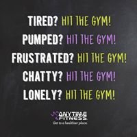 Anytime Fitness Union, MO