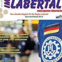 IM LABERTAL - Mein RegionalMagazin