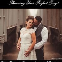 Wyoming Bridal Expos