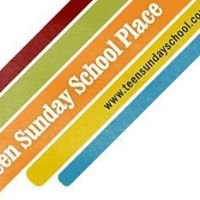 Teen Sunday School Place